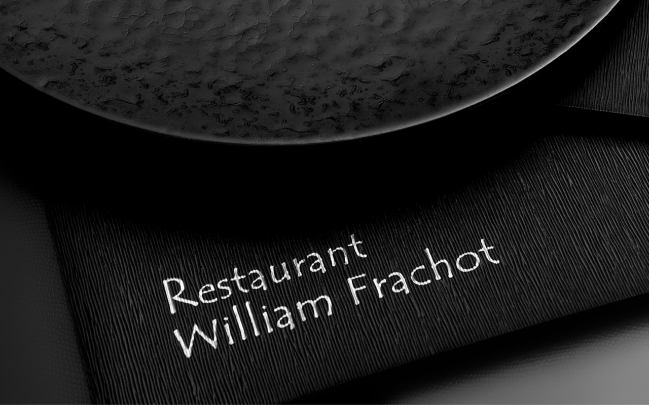 Restaurant William Frachot luxury hotel Dijon