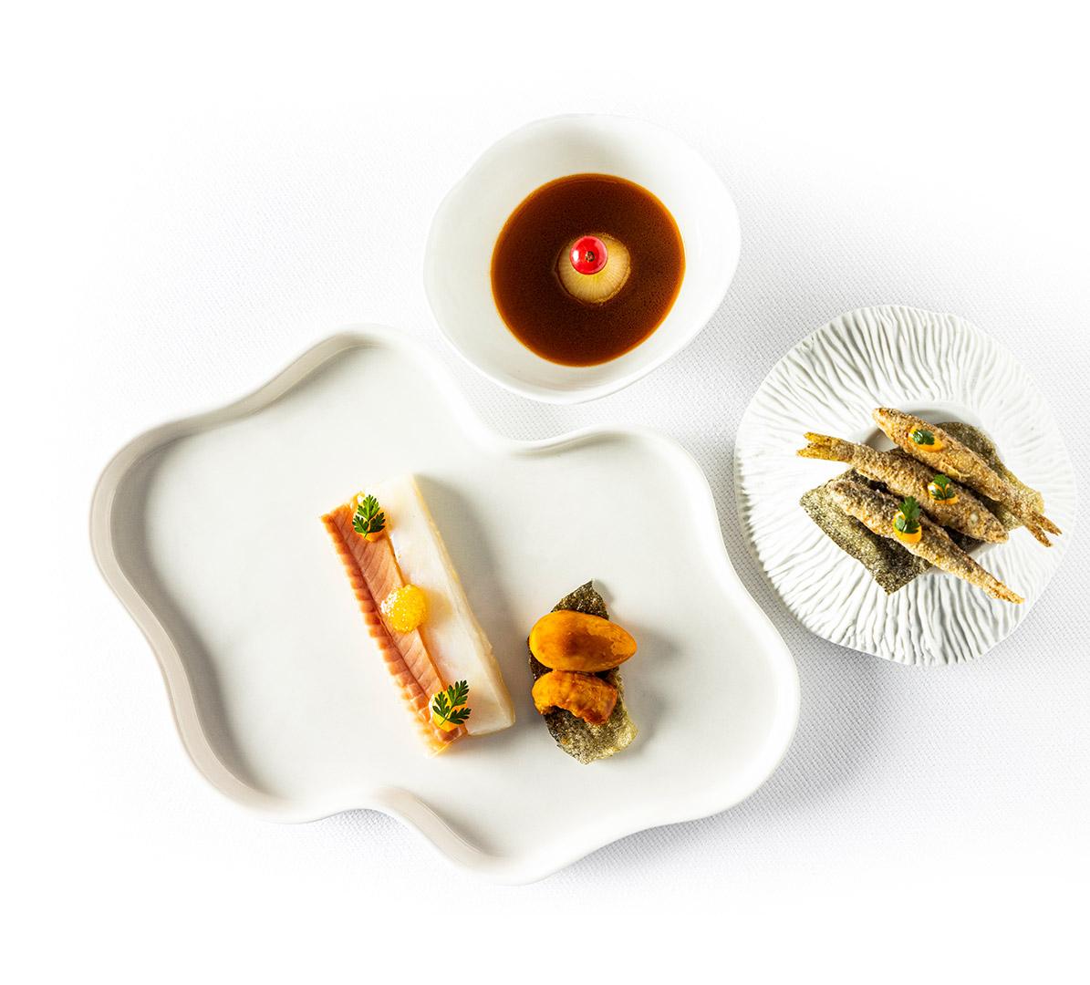 meilleures chaussures promotion spéciale beau lustre Restaurant Dijon Centre & Lounge | William Frachot, 2-star ...